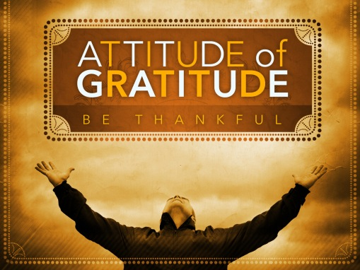 Super Charge your Gratitude Practice