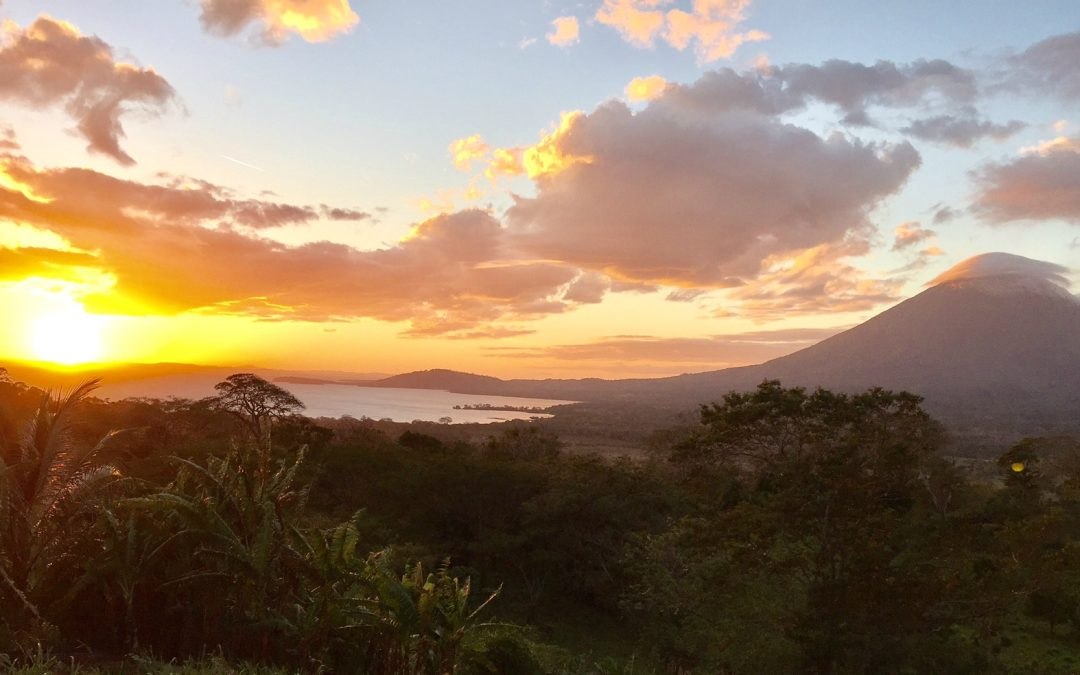 Dream Trip to Ometepe